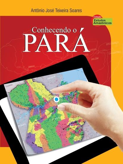 Conhecendo o Pará - cover