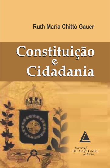 Constituição e Cidadania - cover