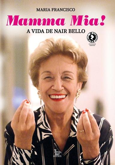 Mamma mia! - A vida de Nair Bello - cover