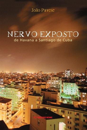 Nervo Exposto - cover