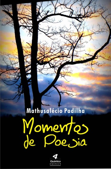 Momentos de Poesia - cover