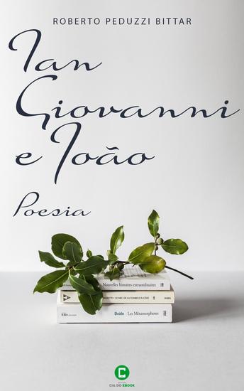 Ian Giovanni e João - Poesias - cover