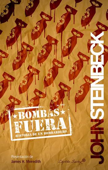 Bombas fuera - Historia de un bombardero - cover