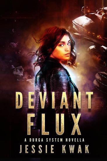 Deviant Flux - Durga System Series #3 - cover