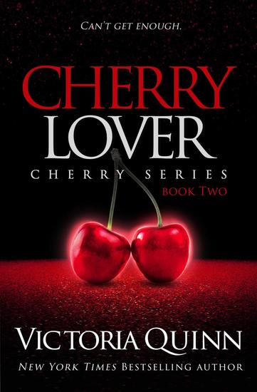 Cherry Lover - Cherry #2 - cover