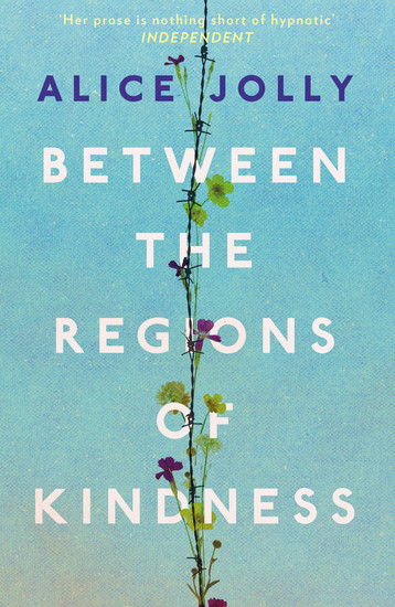 Between the Regions of Kindness - cover