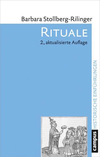 Rituale - cover