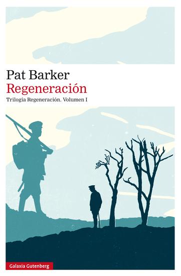 Regeneración - cover