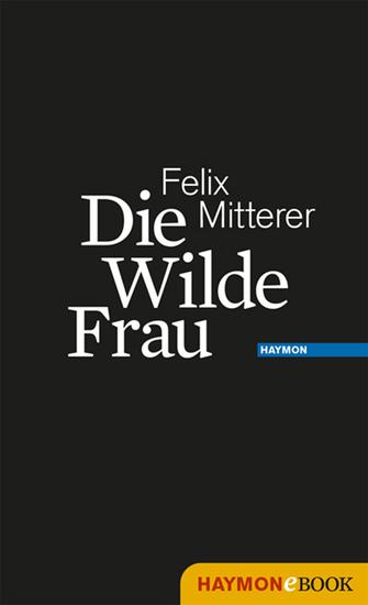Die Wilde Frau - cover