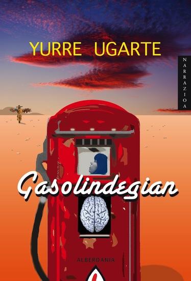 Gasolindegian - cover