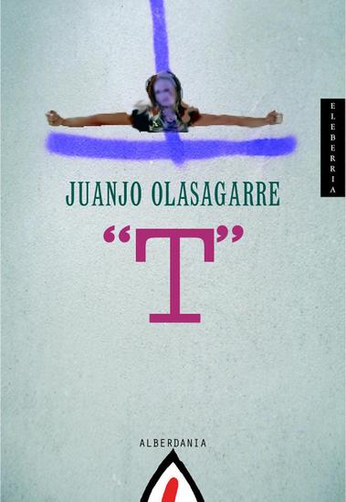 T (Tragediaren poza) - cover