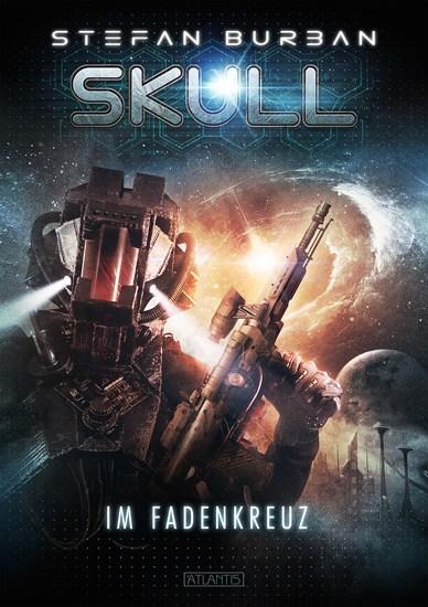 SKULL 2: Im Fadenkreuz - cover