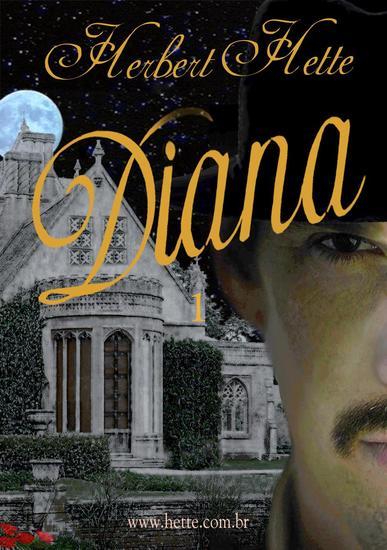 Diana - Diana Luna #1 - cover