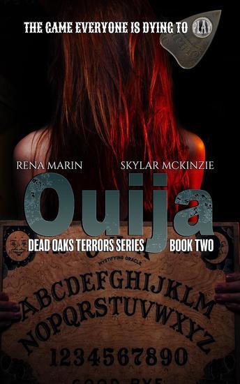 Ouija - cover