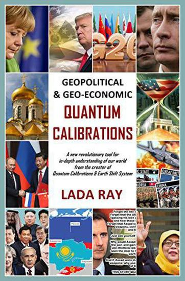 Geopolitical & Geo-Economic Quantum Calibrations - cover