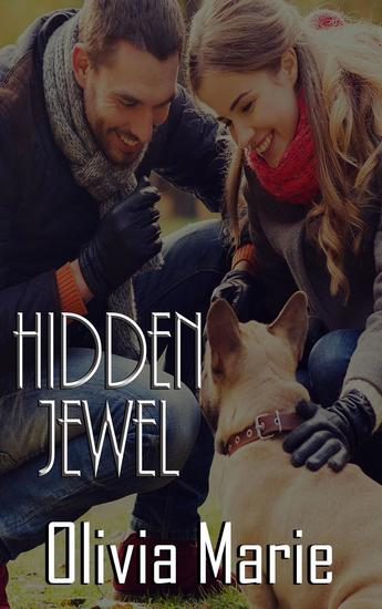 Hidden Jewel - cover