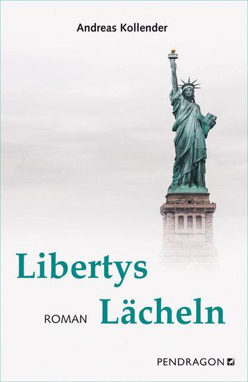 Libertys Lächeln - cover