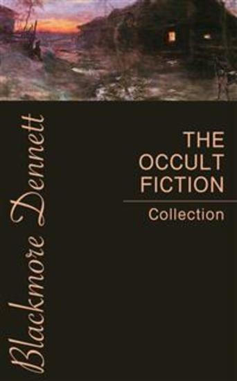 The Occult Fiction Collection - cover