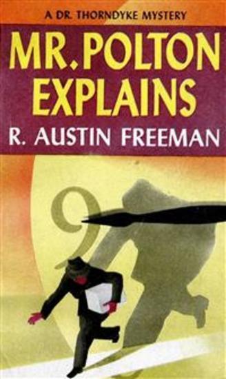 Mr Polton Explains - cover