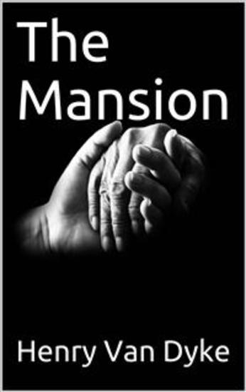 The Mansion - cover