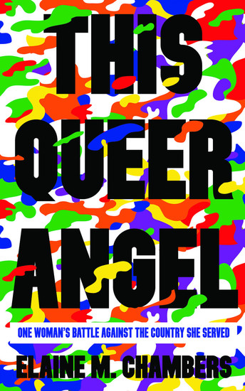 This Queer Angel - cover