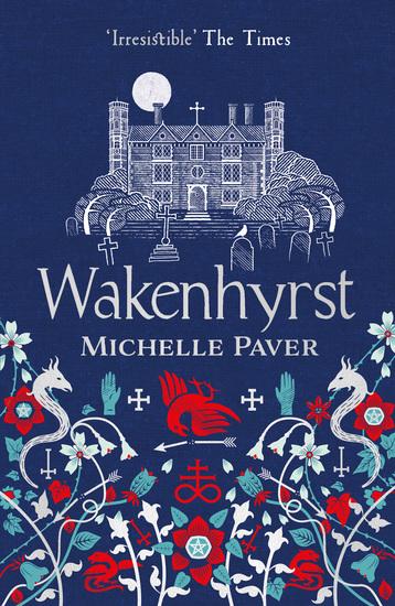 Wakenhyrst - cover