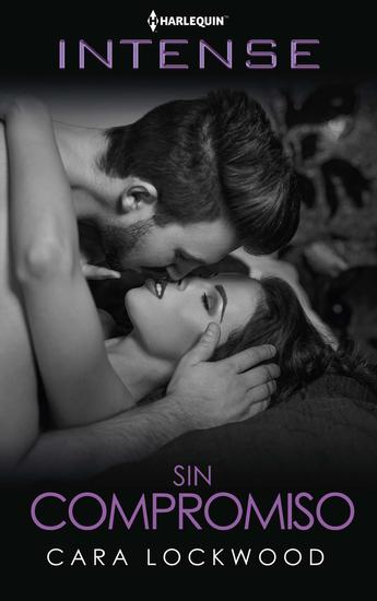 Sin compromiso - cover