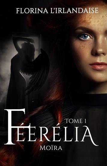 Féerélia - Moïra - cover