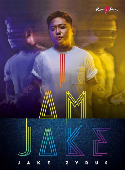 I Am Jake - cover