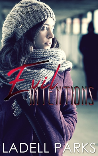 Evil Intentions - cover