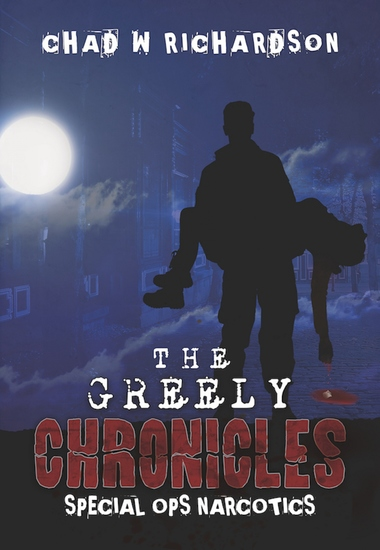 The Greely Chronicles - cover