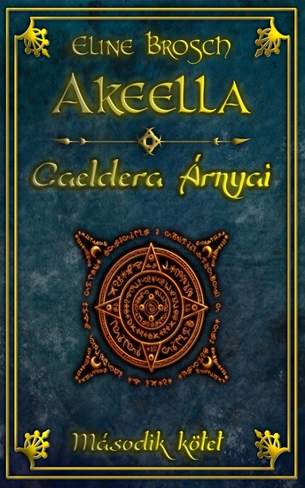 Akeella - cover