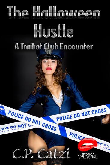 The Halloween Hustle - A Traikot Club Encounter - cover
