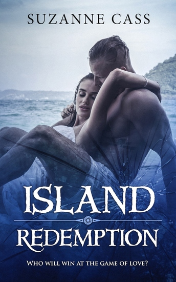 Island Redemption - cover