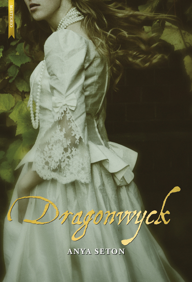 Dragonwyck - cover