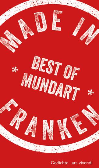 Made in Franken - Best of Mundart - cover