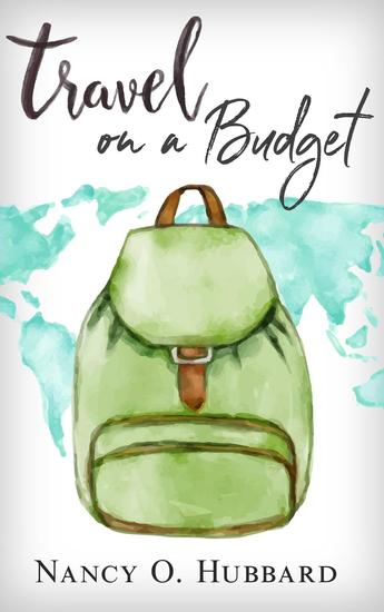 Travel On A Budget - cover