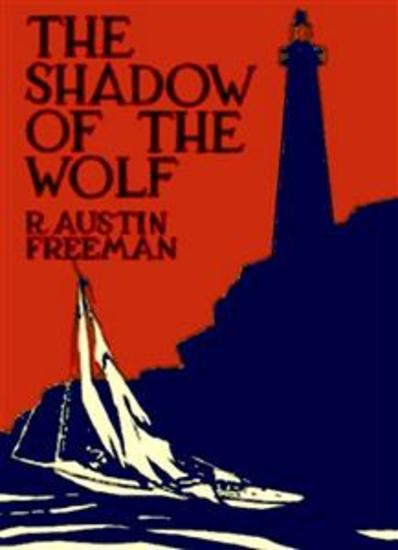 The Shadow of the Wolf - cover
