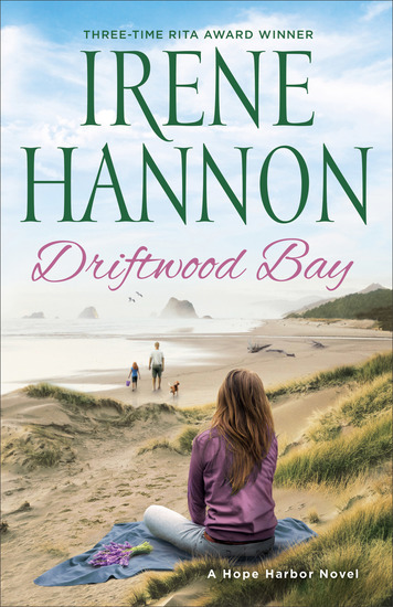 Driftwood Bay (A Hope Harbor Novel Book #5) - cover