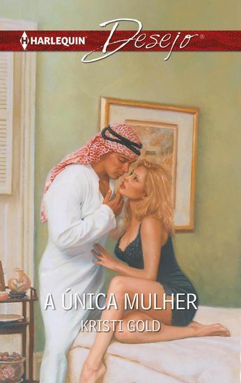 A única mulher - cover