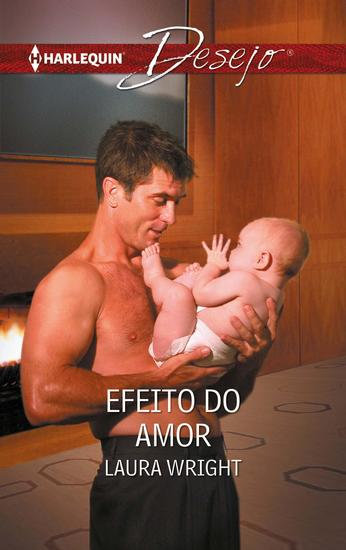 Efeito do amor - cover