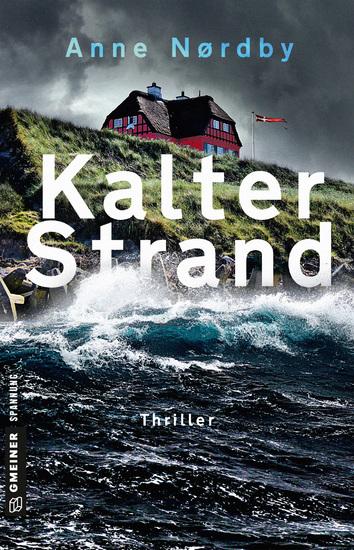 Kalter Strand - Thriller - cover
