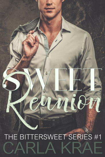 Sweet Reunion - cover