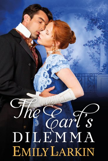 The Earl's Dilemma - cover