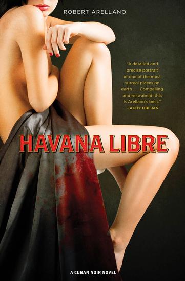 Havana Libre - cover