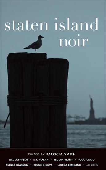 Staten Island Noir - cover