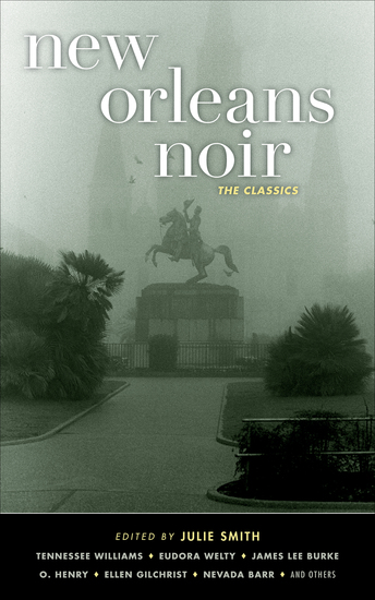 New Orleans Noir - The Classics - cover