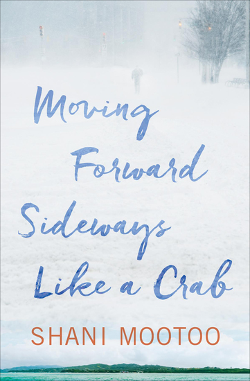 Moving Forward Sideways Like a Crab - cover