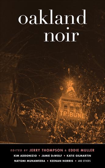 Oakland Noir - cover