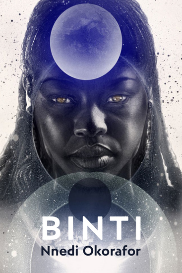 Binti Sammelband - cover